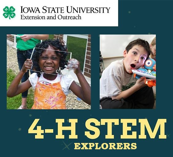 STEM EXPLORERS web