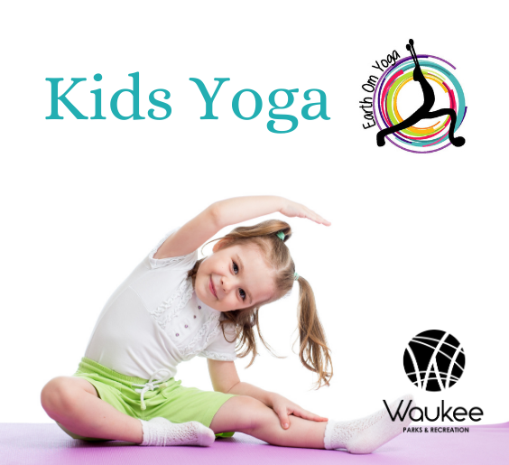Copy of Kids Yoga