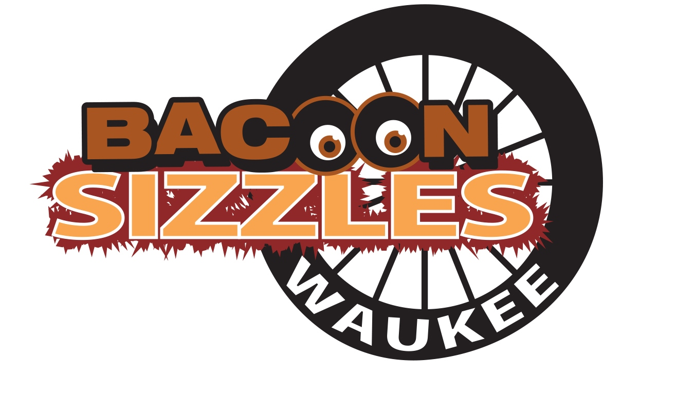 Bacoon Sizzles Logo