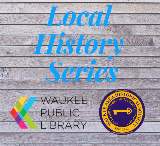 local history series