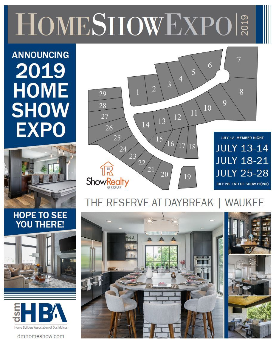 home show expo