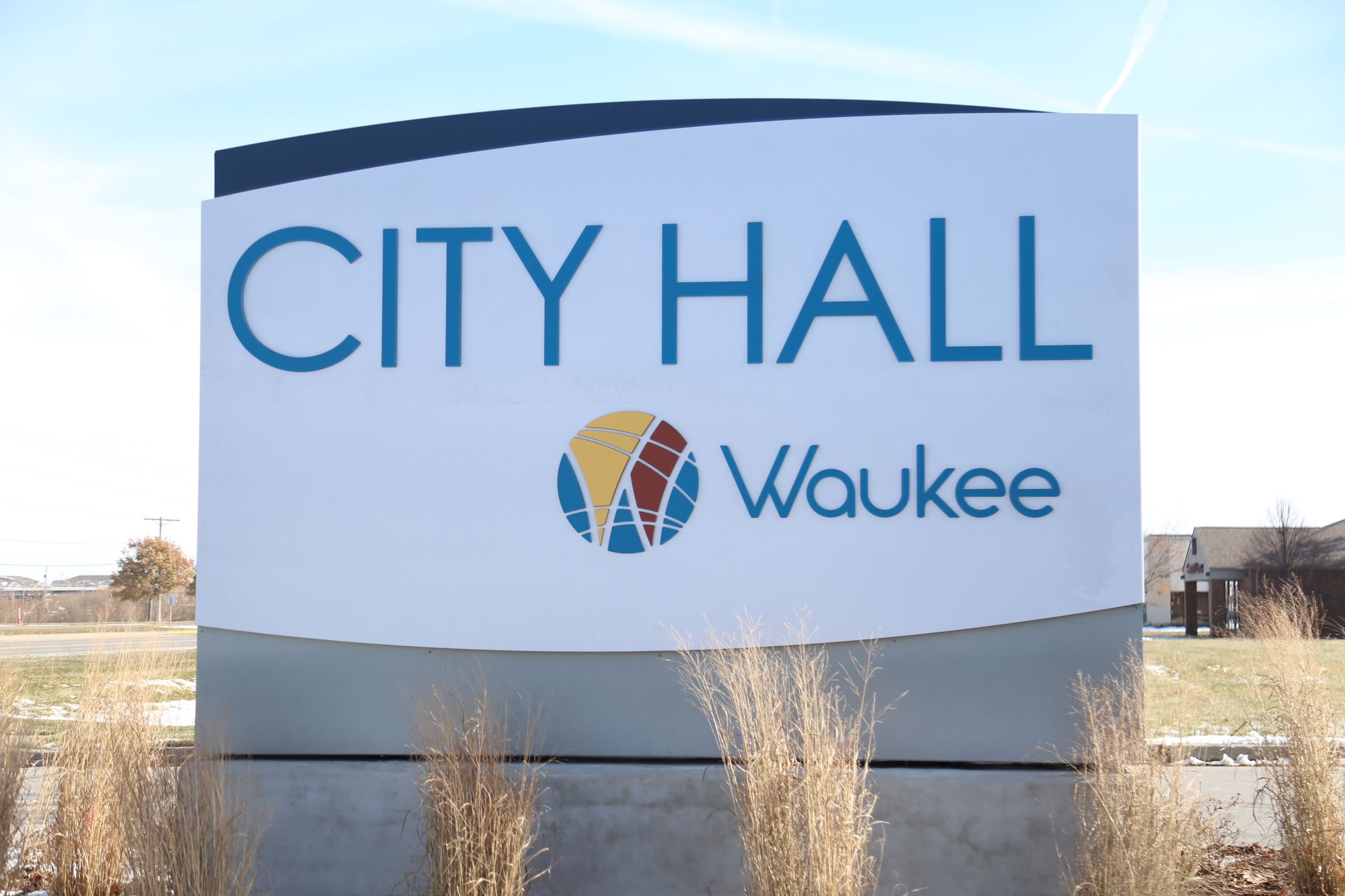 New City Hall sign 2019 (5)