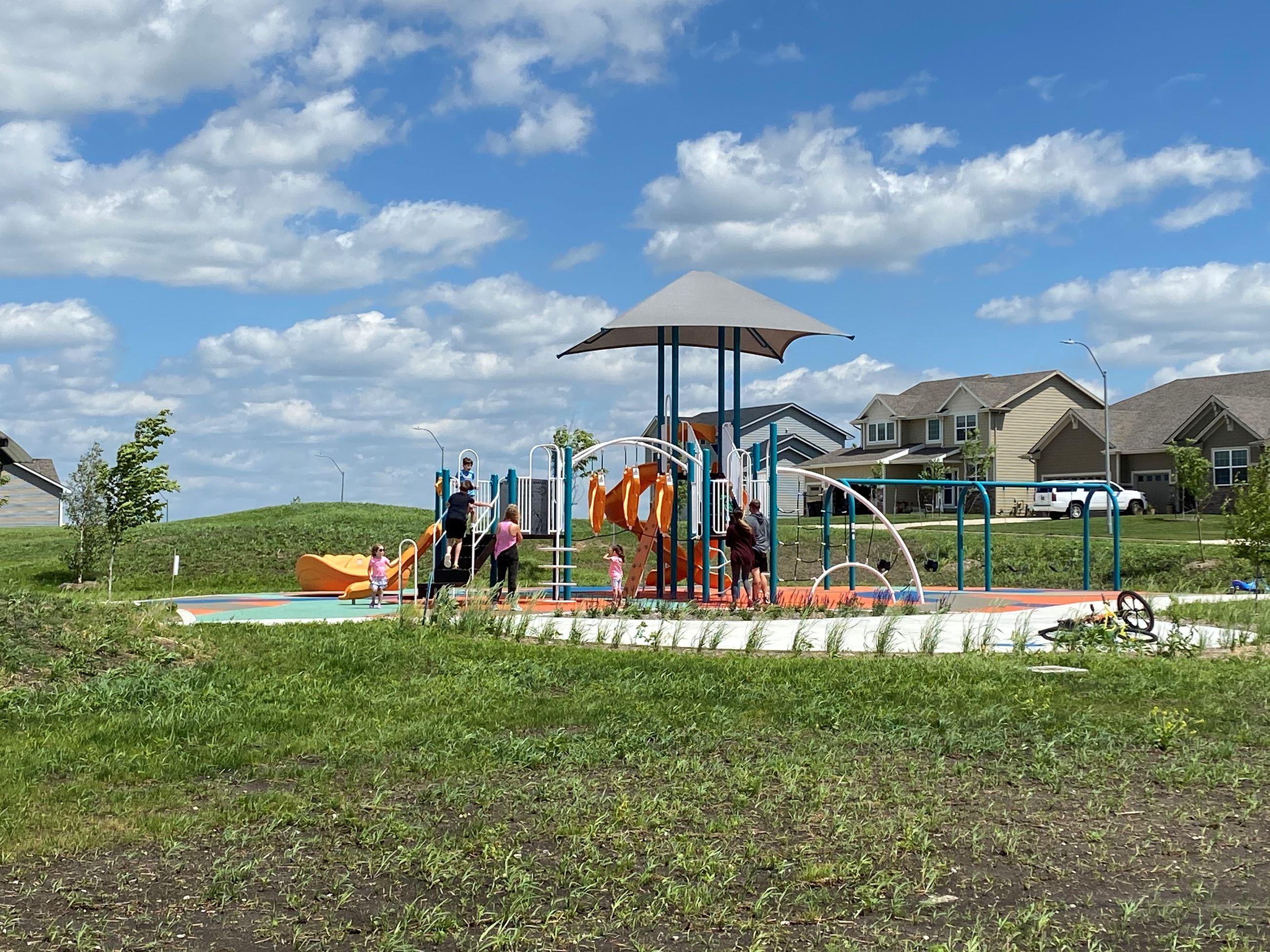 Westown Meadows Playground