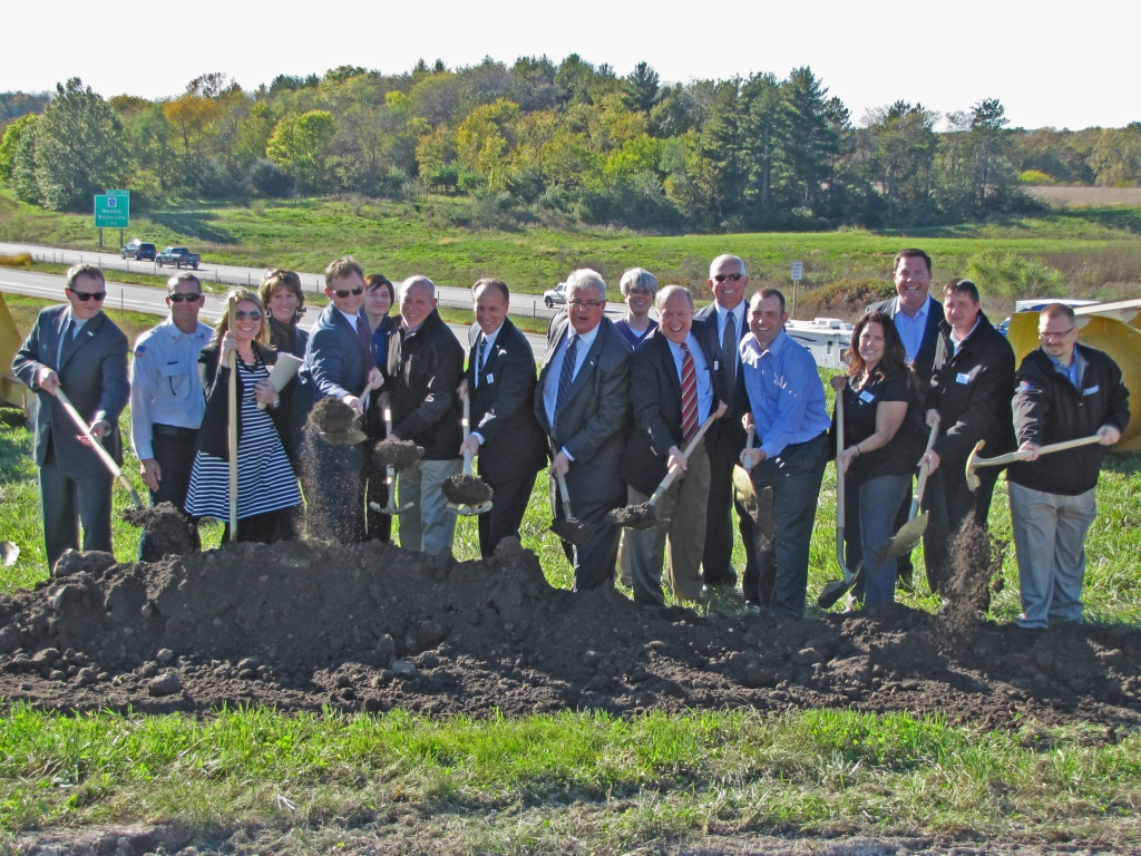 INTERCHANGE Groundbreaking_ Staff
