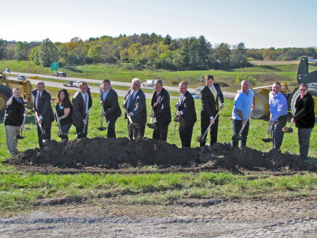 INTERCHANGE Groundbreaking_ WDM1